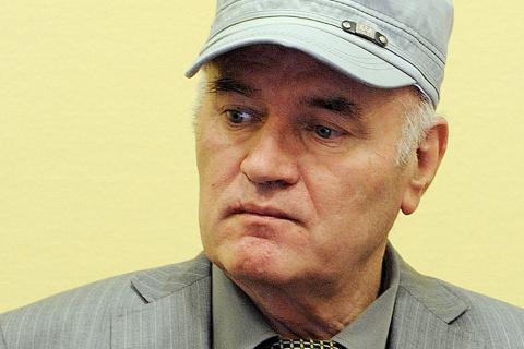 Прокурор потребовал для генерала Ратко Младича пожизненного заключения