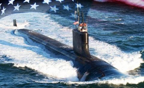 Подводный флот: Одинокий «Яс…