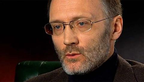 Сергей Михеев — Россия склон…