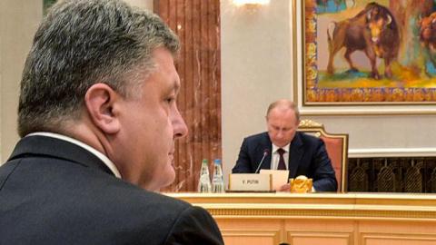 Путин определился с кандидат…