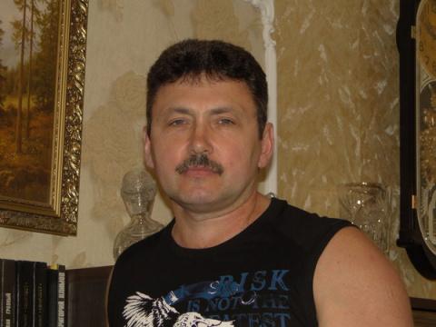 Вадим Шустов