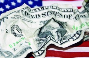 Российские аналитики предупреждают о крахе доллара