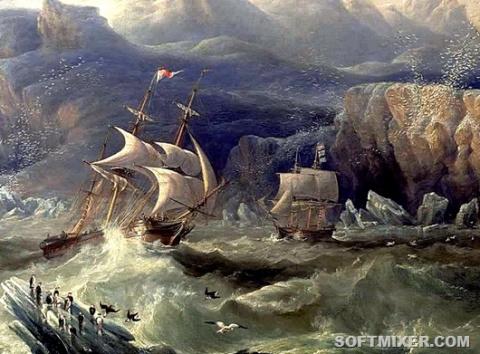 Пропавшие экспедиции в мировой истории
