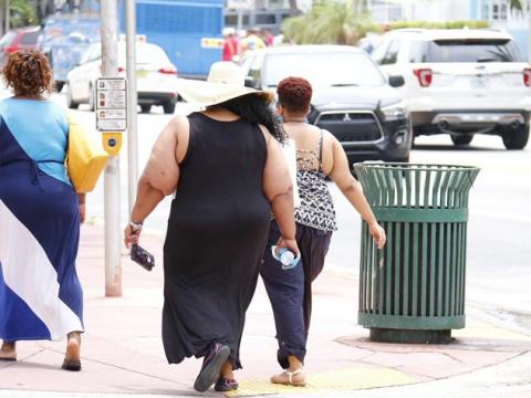 7 фактов об ожирении, знание которых поможет похудеть