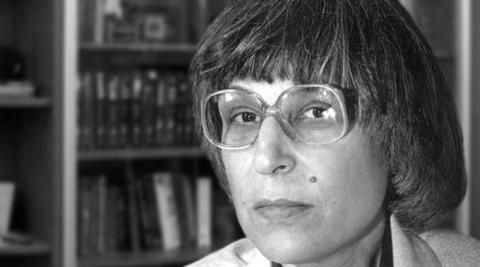 Юнна Мориц: Незамыленным глазом
