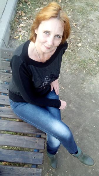 Наталья (личноефото)