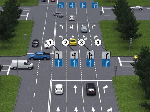 Как выглядят новые дорожные …