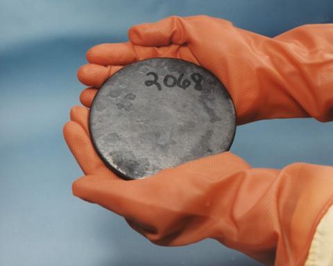 """""""Росатом"""" впервые поставит уран в Южную Америку"""