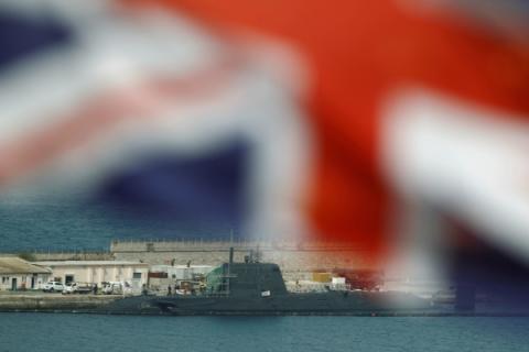 Россия лишает Британию надеж…