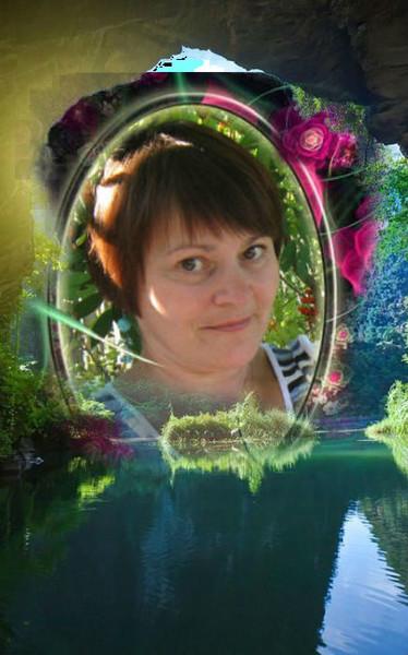 Irina Luzina