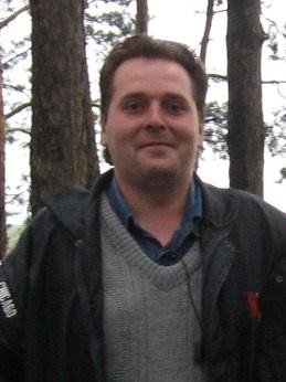Роман Ударцев (личноефото)