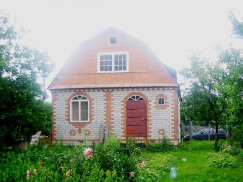 Как мы дом с участком продавали