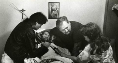 92 шокирующие исторические фотографии - 1 часть