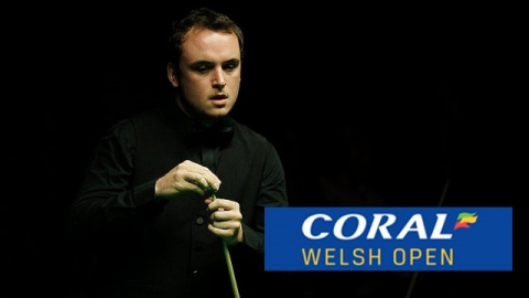 Видео первого дня Welsh Open 2017