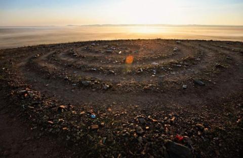 Загадки древнего города