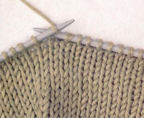 ПЕТЕЛЬКА К ПЕТЕЛЬКЕ. Ошибки при вязании спицами, дефекты вязаной одежды