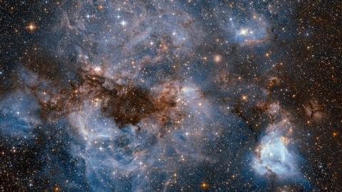 Ученые: Сигнал из космоса об…