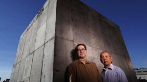 Новый проводящий бетон помож…