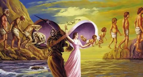Как христианство лишилось ре…