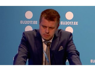 Глава Минюста Эстонии оказал…