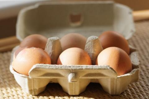 Почему не стоит есть яйца вечером