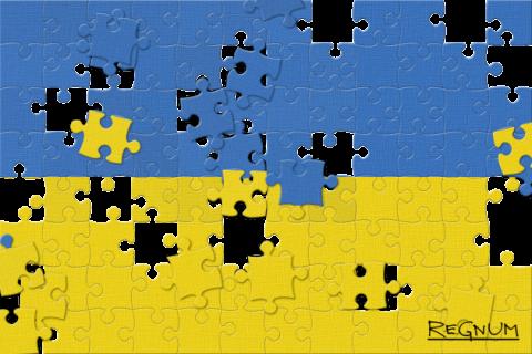 Как скоро исчезнет Украина? Кто будет кормить украинцев?