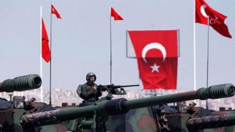 Турцию довели до бешенства