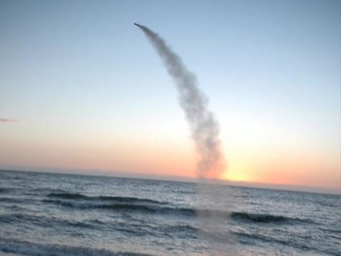 Киев похвастался превосходством перед РФ в ракетном оружии. (С продолжением от Рогозина)