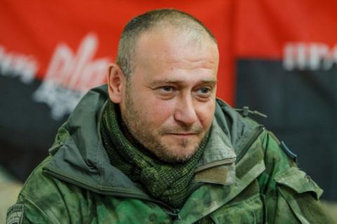 Ярош требует запретить возвращаться домой работающим в России украинцам