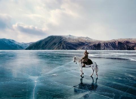 Байкал — это не просто озеро…