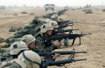 Пентагон просит Россию «не т…