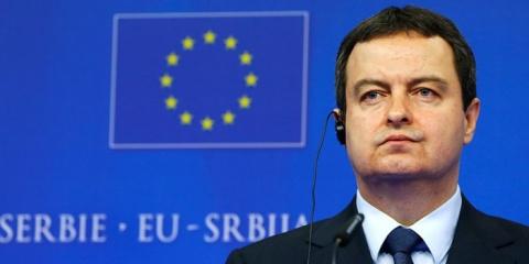 """""""Мы не настолько глупы"""": глава МИД Сербии исключил присоединение к санкциям против России"""