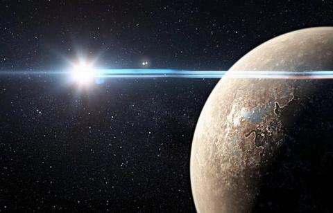 10 самых странных планет, о …