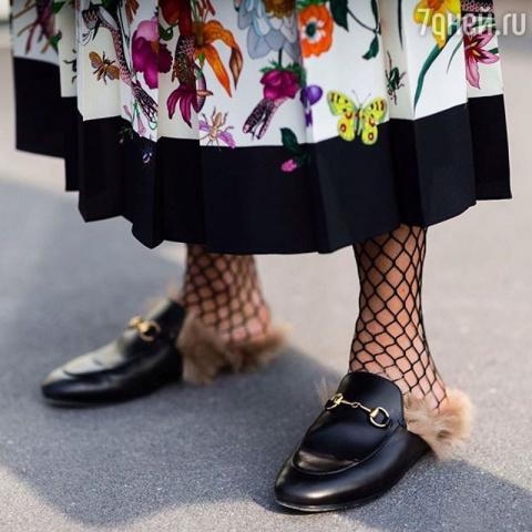 Какую обувь носят самые отпе…