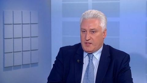 Игорь Коротченко: Украинский режим надо разлагать изнутри, иначе война