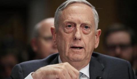 Министр обороны США заявил о…