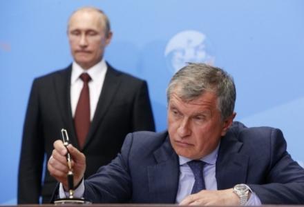 «Чистильщик» Путина Сечин об…