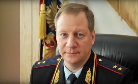 Путин освободил от должности…