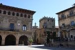Автомобильные экскурсии по Барселоне