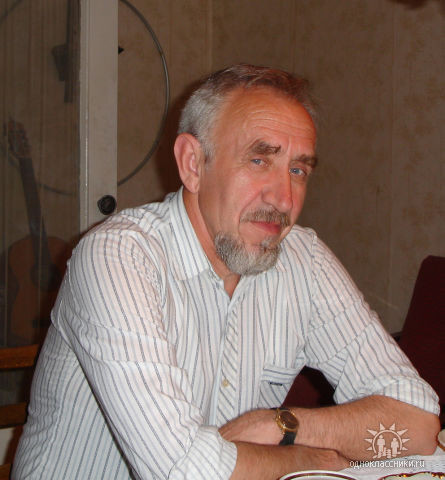 Александр Поплавный