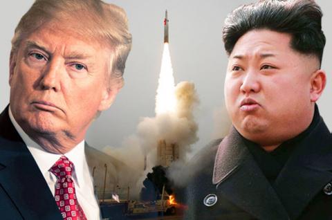 Северная Корея будет использ…