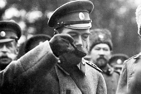 О мясном довольствии «царского солдата»