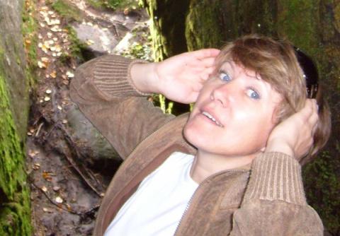 Светлана Тетюева