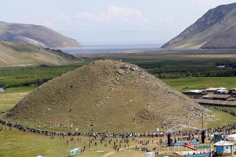 Мегалиты России: наследие древней цивилизации