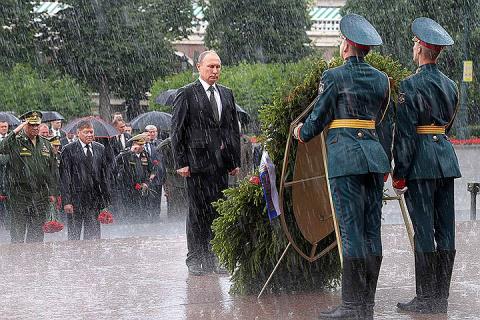 Настоящий мужской поступок Путина заставил американцев плакать