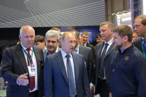 Россия и Ислам