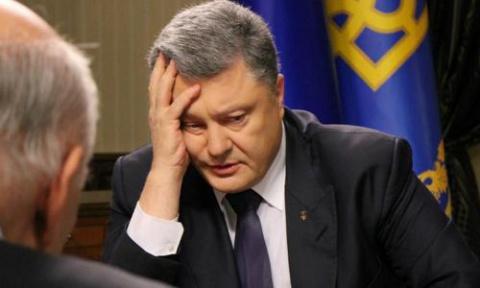 Названа дата свержения украи…