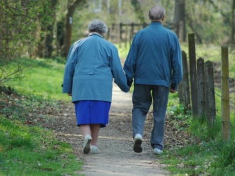 Про пенсии и их будущее в России