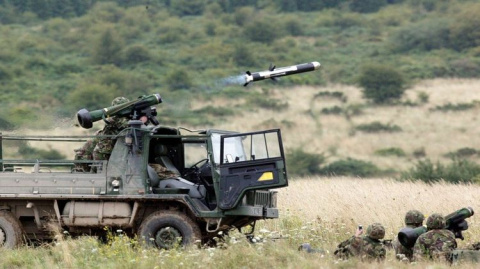 Как США Украину вооружают: Г…