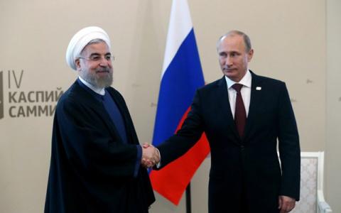 Иран и РФ: туманные перспект…